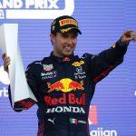 Checo Perez vence em Baku o GP com final emocionante