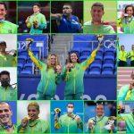 Time Brasil está a uma medalha de superar Rio 2016 e aumentar sua melhor marca em Olímpiadas