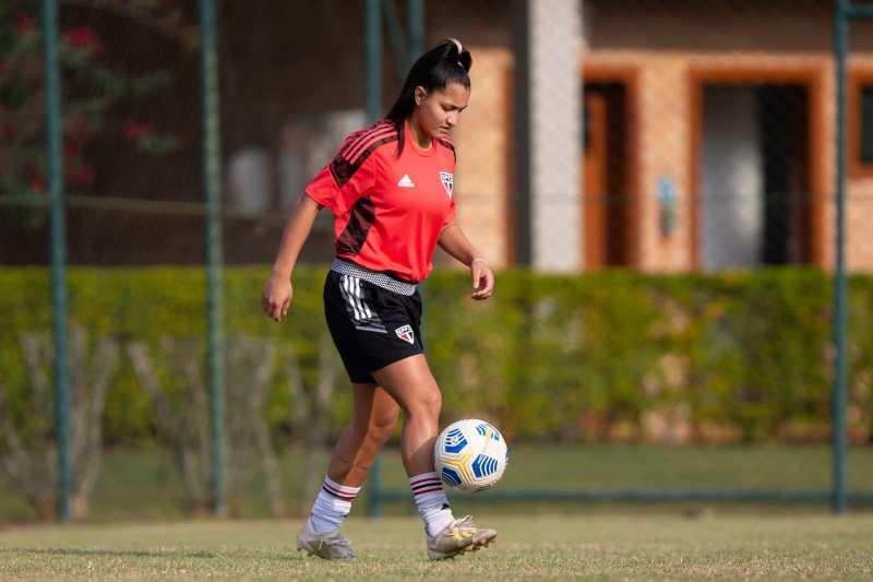 Futebol Feminino do São Paulo