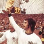 Luto no futebol mundial: morreu Gerd Müller