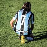 Grêmio estreia no Gaúcho Feminino e aposta no talento de Pri Back