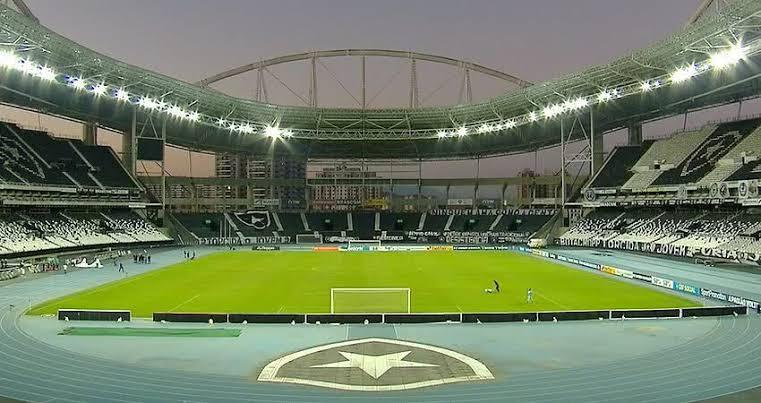 Botafogo tem tratativas avançadas com empresa de eventos para administrar  o Estádio Nilton Santos