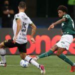 Palmeiras supera Sport de virada e assume vice-liderança