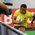 """Daniel """"Maranhão"""" acredita em uma equipe sub23 preparada para a disputa do Americas Pacific Challenge 2021"""