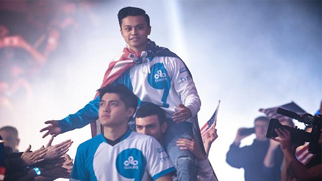 Juara CS:GO Major