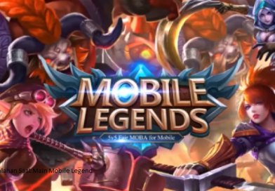 Kekalahan Saat Main Mobile Legend