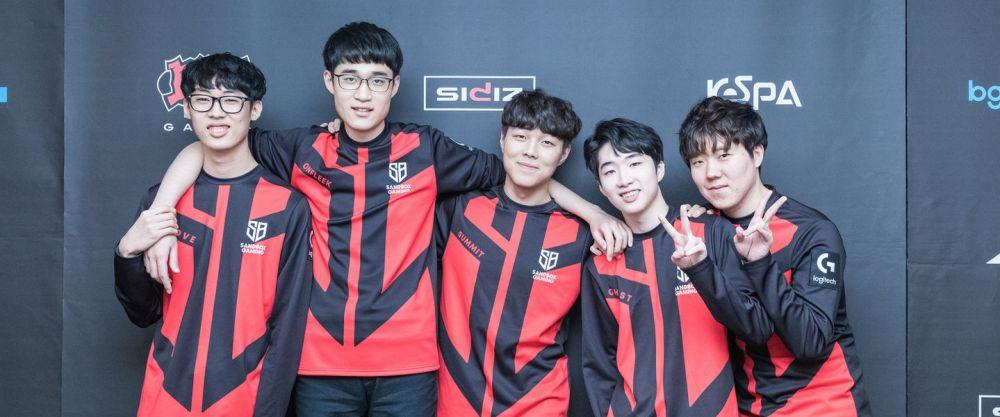Resultado de imagen de SANDBOX team lol