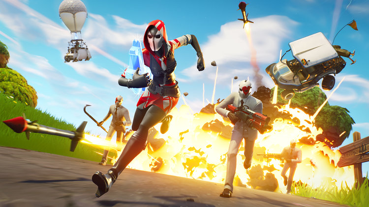Fortnite Betting Guide