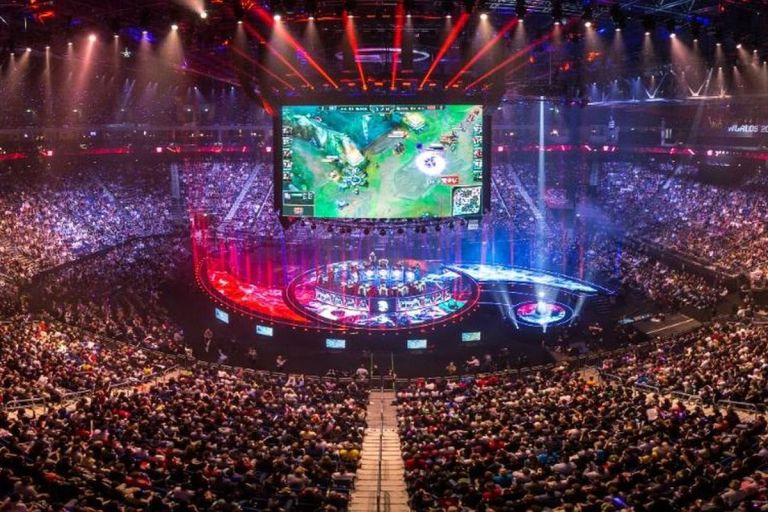 Best Esports Betting Websites in Australia