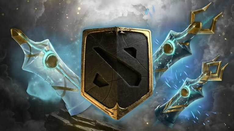 Dota 2 Battle Pass