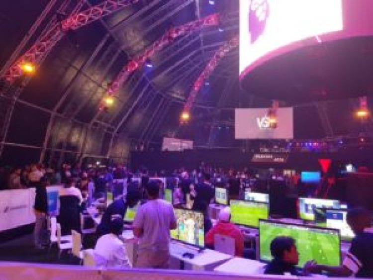 Sponsors in SA esports: Is esports worth the investment? 2