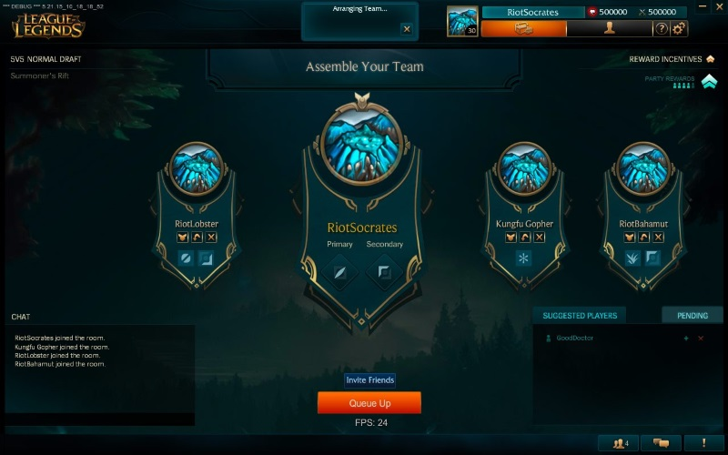 5 Features the League of Legends Client Is Missing   Esports Edition