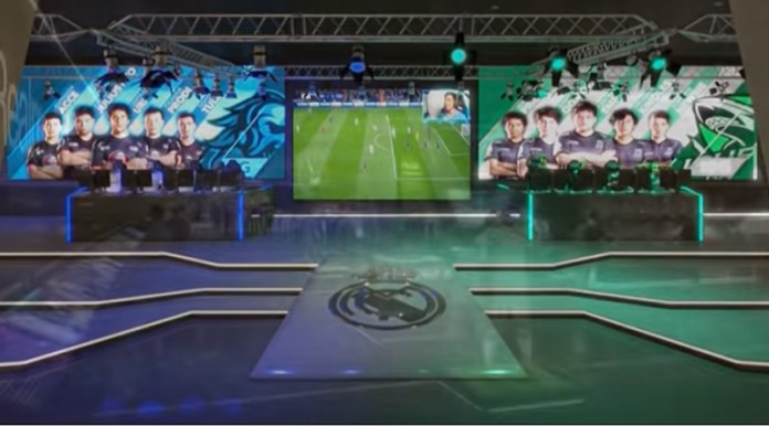 Real Madrid Reveals Esports Arena as Part of Revamped Stadium – The Esports  Observer|home of essential esports business news and insights