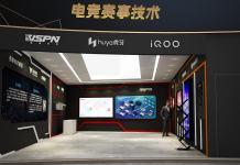 Vivo Sub Smartphone IQOO Sponsors Tencent Global Esports Summit – The Esports Observer