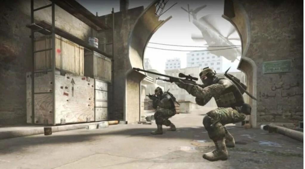 tips for better gameplay in CSGO