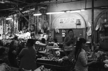 Siem Reap market, the math