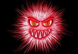 monster virus