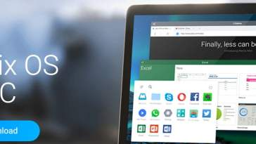 Android Remix OS for PC