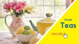 Buy fresh Indian Tea Online