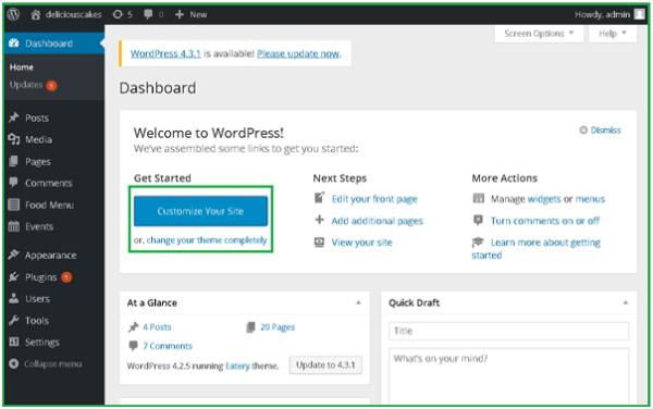 free WordPress hosting trial of 30 dayswith ZNetLive.
