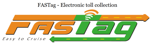 FASTag is a simple to use, reloadable tag which enables automatic deduction of toll charges and lets you pass through the toll plaza without stopping for the cash transaction.