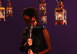 debarati dasgupta sarkar singer