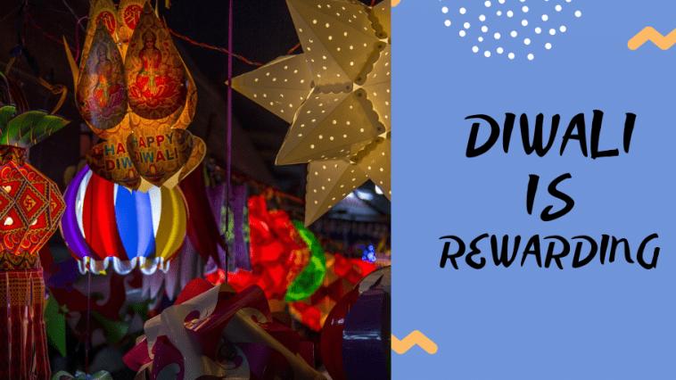Diwali Contest by espreson