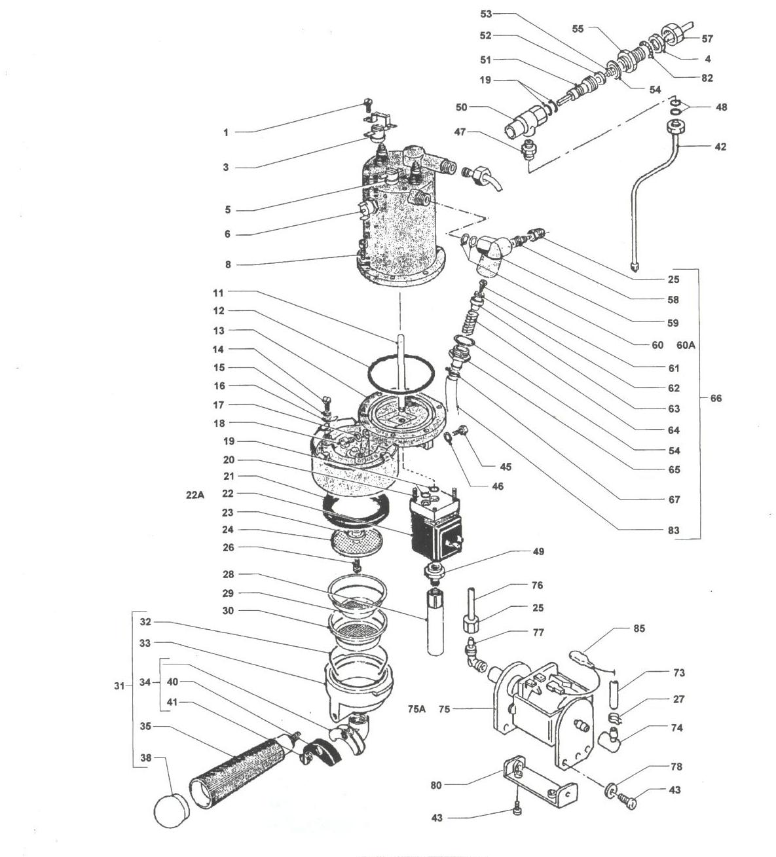Pre Wiring Diagram