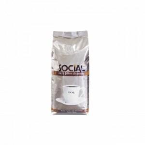 Καφές φίλτρου Social (500gr)