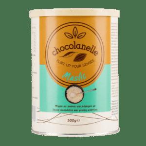 Chocolate pack: MITACA MILK FROTHER + Σοκολάτα ρόφημα Chocolanelle 500g