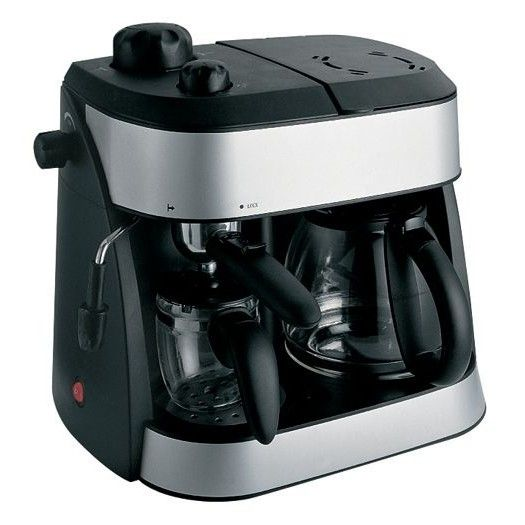Espressor si cafetiera Orion OCCM-4611