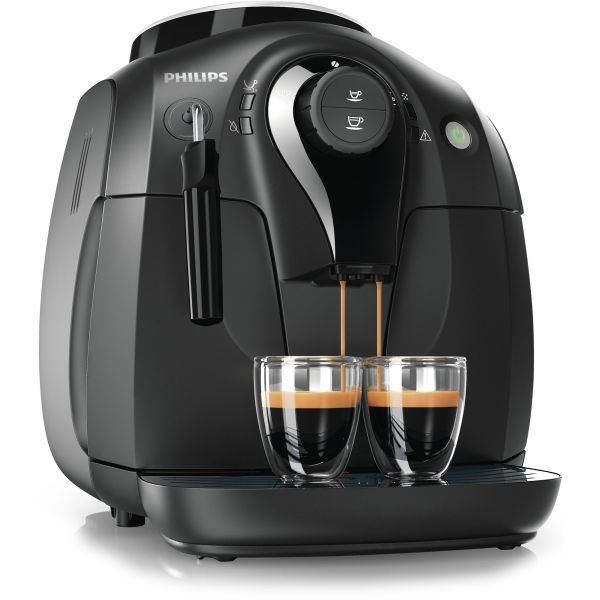 Espressor automat Philips HD8651/09