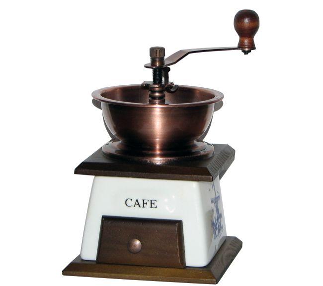 Cum alegem rasnita de cafea potrivita?