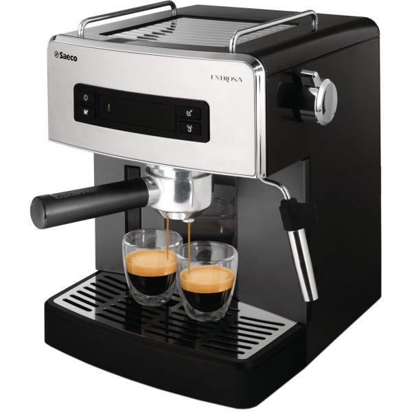 Espressor manual Philips Saeco Estrosa HD8525/09