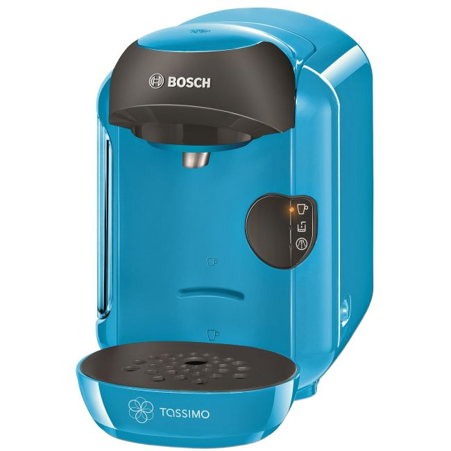 Espressor automat Bosch Tassimo Vivy TAS 1255