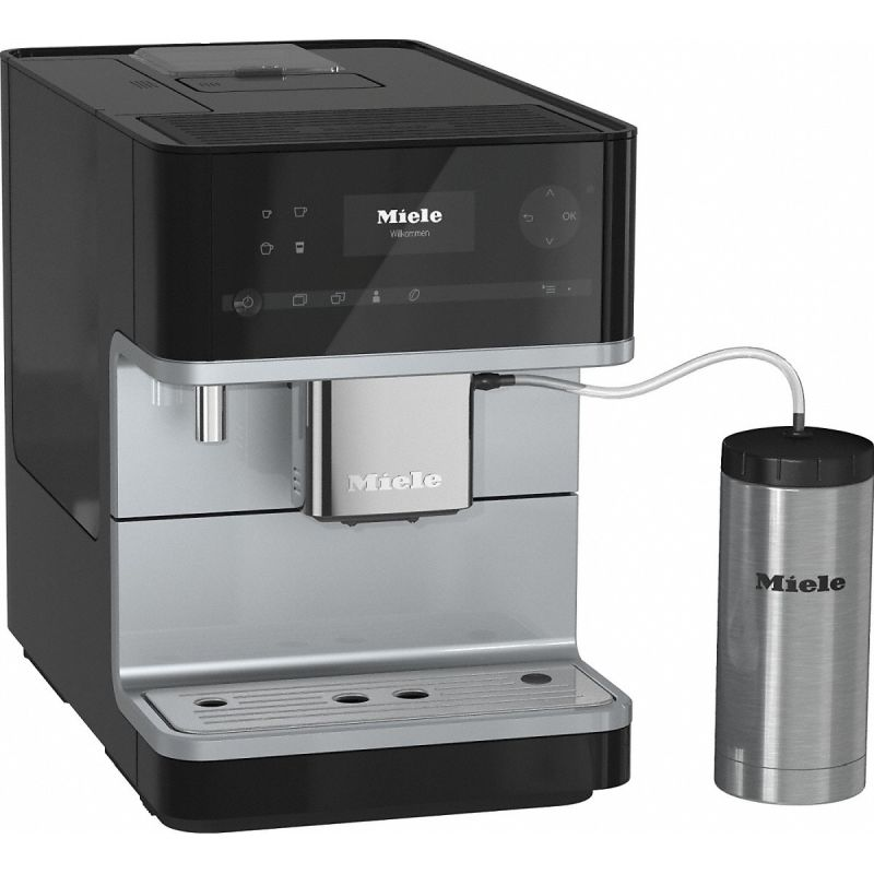 Espressor MIELE CM 6350 – Pareri si pret