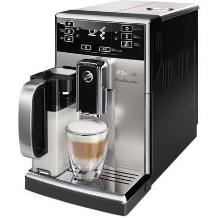 Espressor automat Saeco PicoBaristo HD8927/09 – Pareri si pret