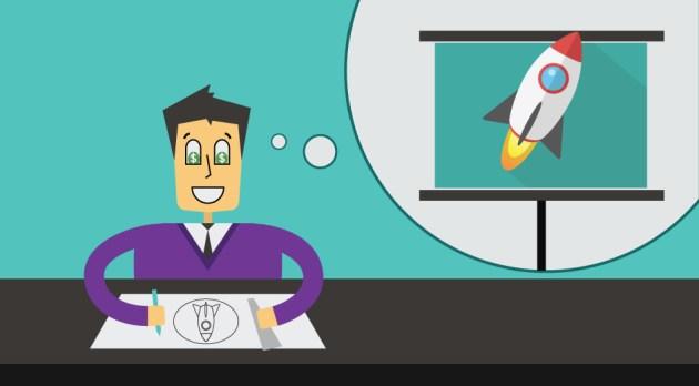 Лайфхак для стартапа: алгоритм презентации. Мастер-класс для #tceh во ФРИИ Сити Холл