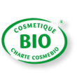 Logo : Label Cosmebio.