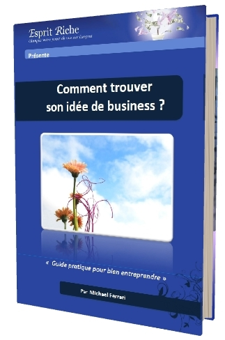 Trouver son idée business