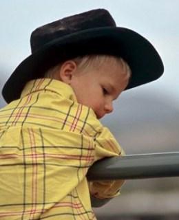 Un voyage dans l'ouest américain en famille