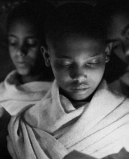 Rencontre de l'Ethiopie spirituelle