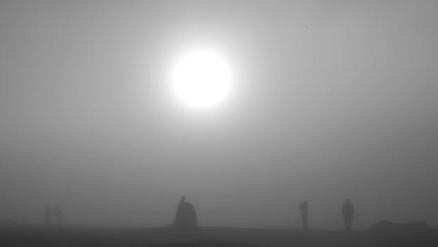 Le désert du Chili