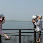 vacances de la toussaint à new york