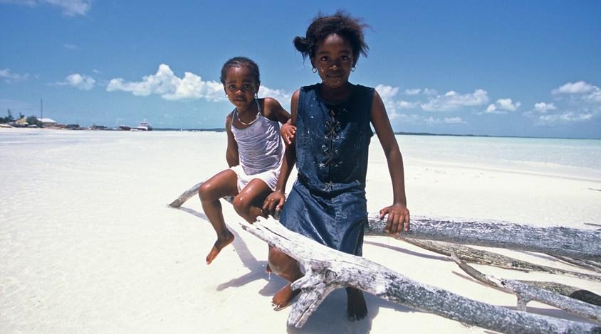 sejour au Bahamas