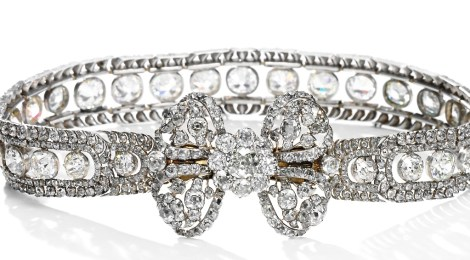 MAGNIFICENT JEWELS AT SOTHEBY'S