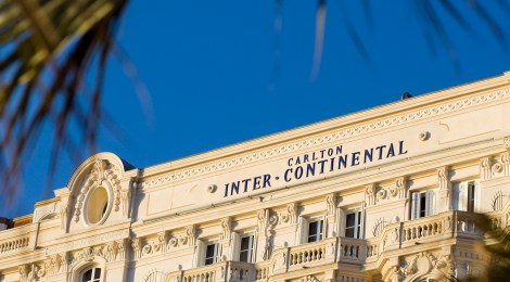 LE CARLTON A TASTE OF CANNES