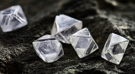 SETHUNYA DIAMANT EXCEPTIONNEL DE LUCARA MEMBRE DU NATURAL DIAMOND COUNCIL
