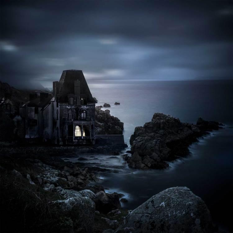 Photographie Arnaud Carette / l'Eternelle retour