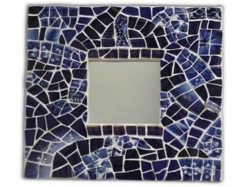 Miroir Bleu